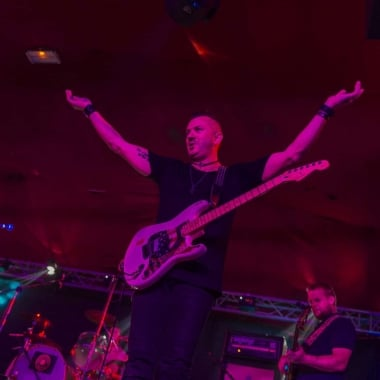 Arnodidact et les papas du rock-40