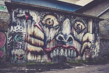Graffiti - Nancy - Vincent-Zobler | Photographe à Nancy-10
