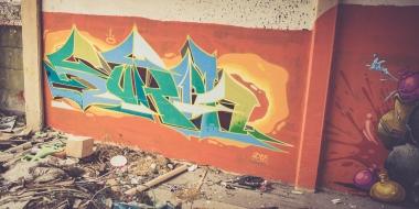 Graffiti - Nancy - Vincent-Zobler | Photographe à Nancy-8