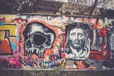 Graffiti - Nancy - Vincent-Zobler | Photographe à Nancy-9