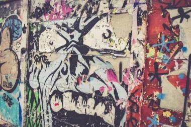 Graffiti - Nancy - Vincent-Zobler | Photographe à Nancy