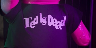 Ted-is-dead