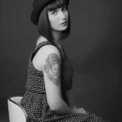 Portrait Studio | Vincent Zobler - Photographe de Portrait