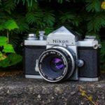 Charger un film 35 mm