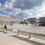 Place Stanislas Town square