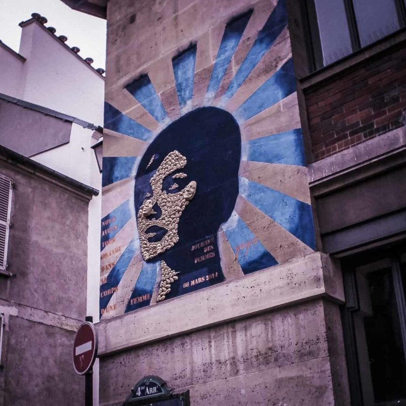Paris : The Street #2