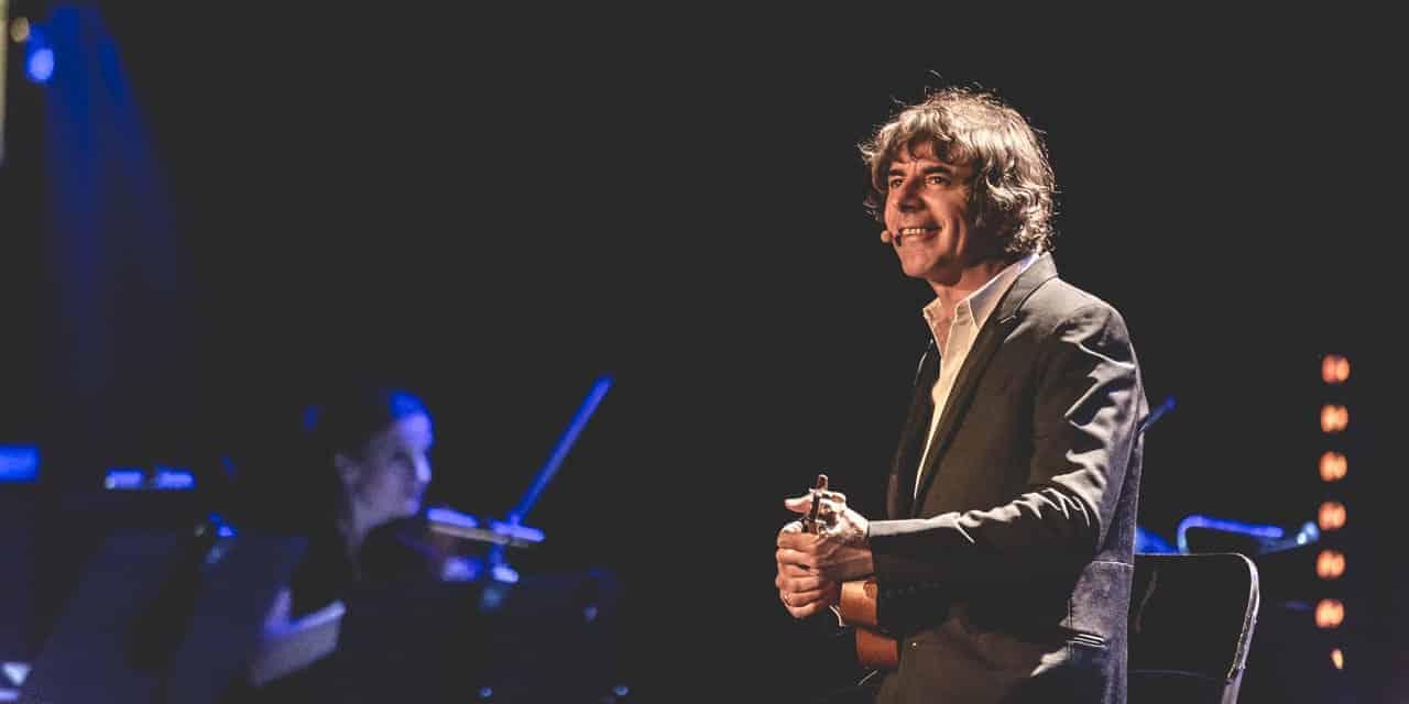 Thomas Fersen au Nancy Jazz Pulsation