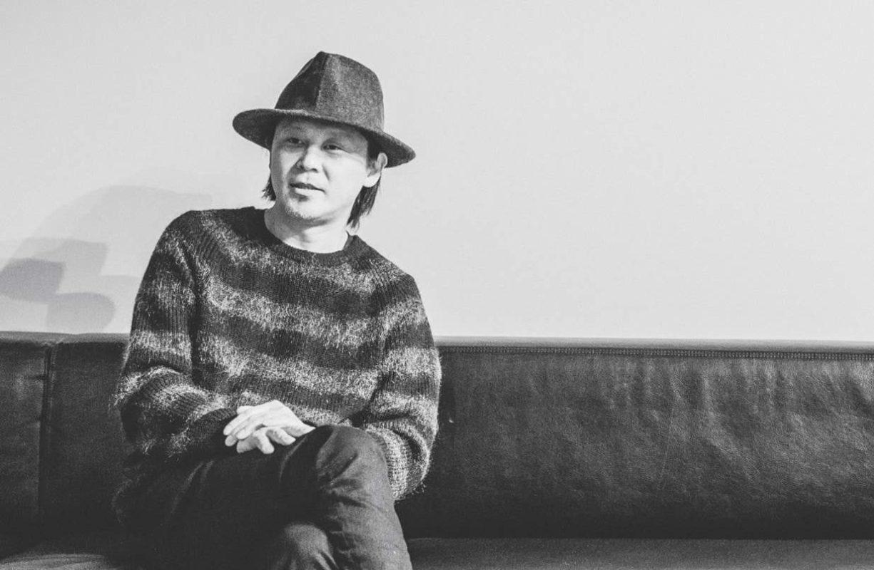 Ken Ishii | Vincent Zobler - Photographe de DJ
