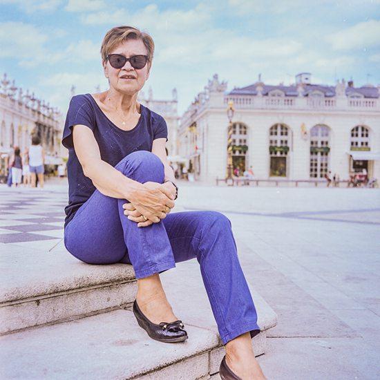 Vincent Zobler   Photographe à Nancy, France