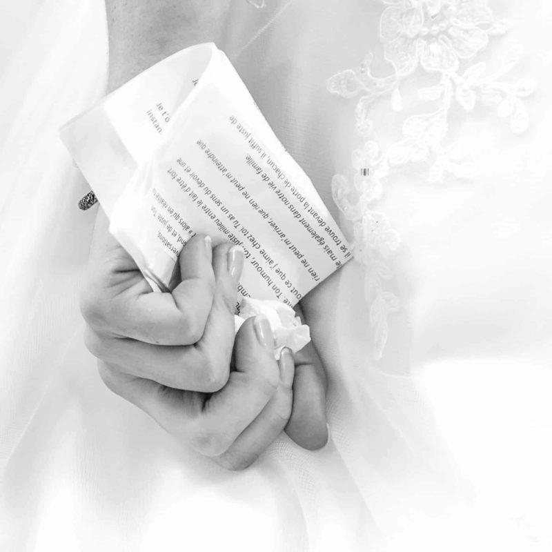 Les préparatifs de mariage : LA SÉANCE DE MANUCURE ET DE PÉDICURE