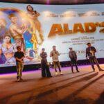 Alad'2 - La suite du film Aladin avec Kev Adams | Vincent Zobler | Photographe à Nancy, France