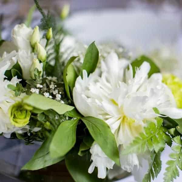 Le langage des fleurs - Photographe Nancy 54