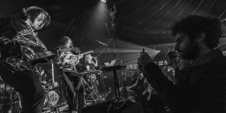 altin Gün en concert | Vincent-zobler