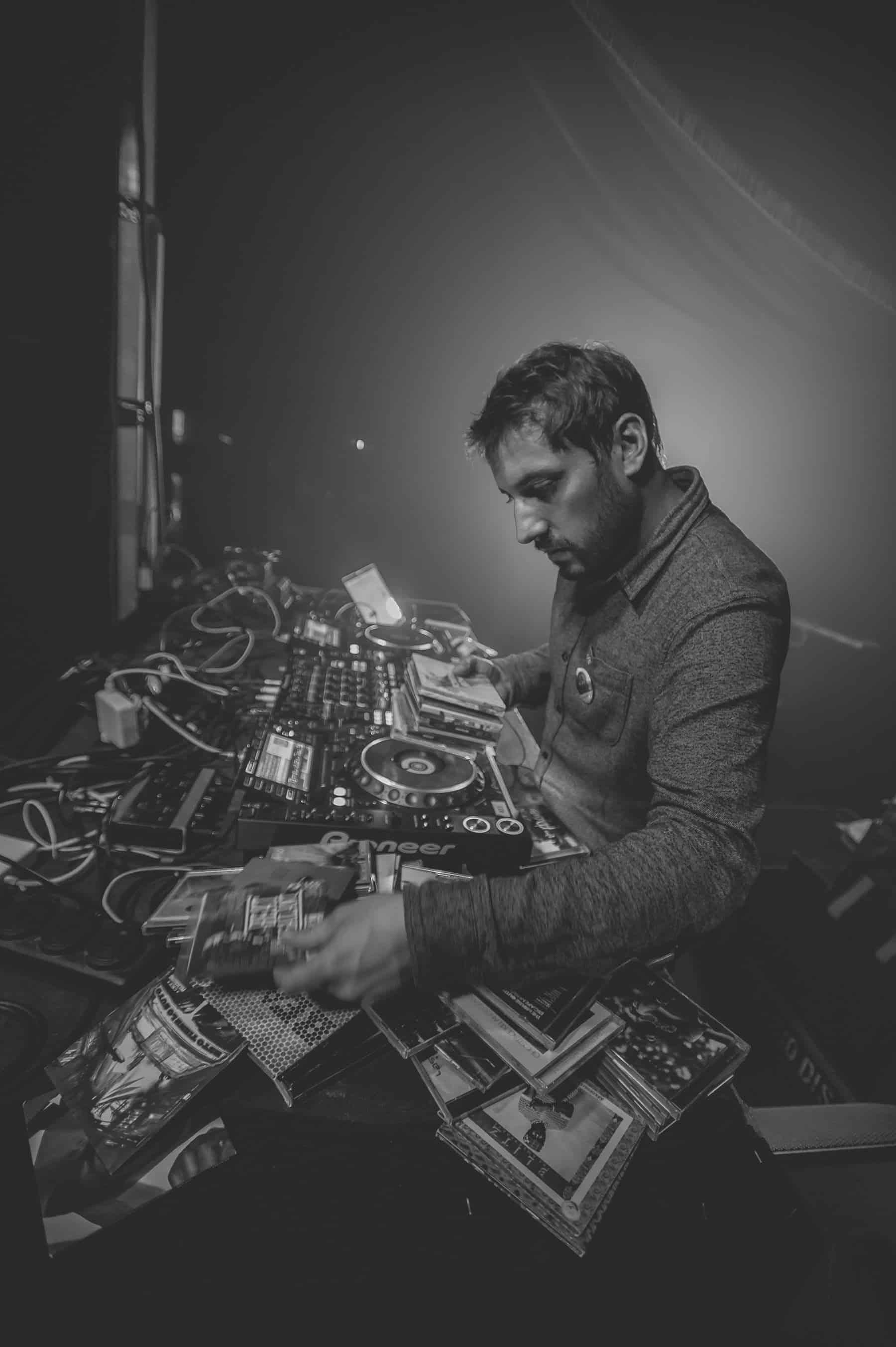 DJ Solsi - Live | Nancy Jazz Pulsations