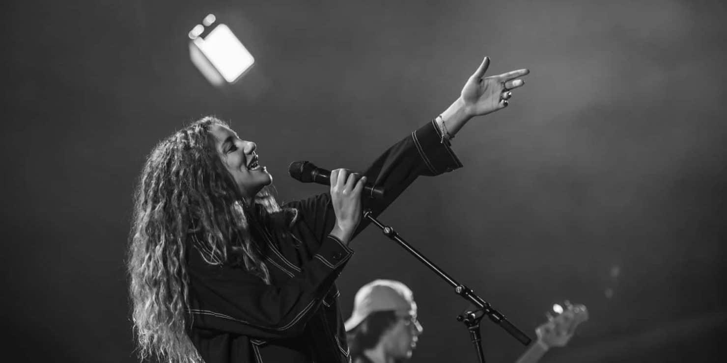 KIMBEROSE en concert durant le Nancy Jazz pulsations   Vincent Zobler - Photographe