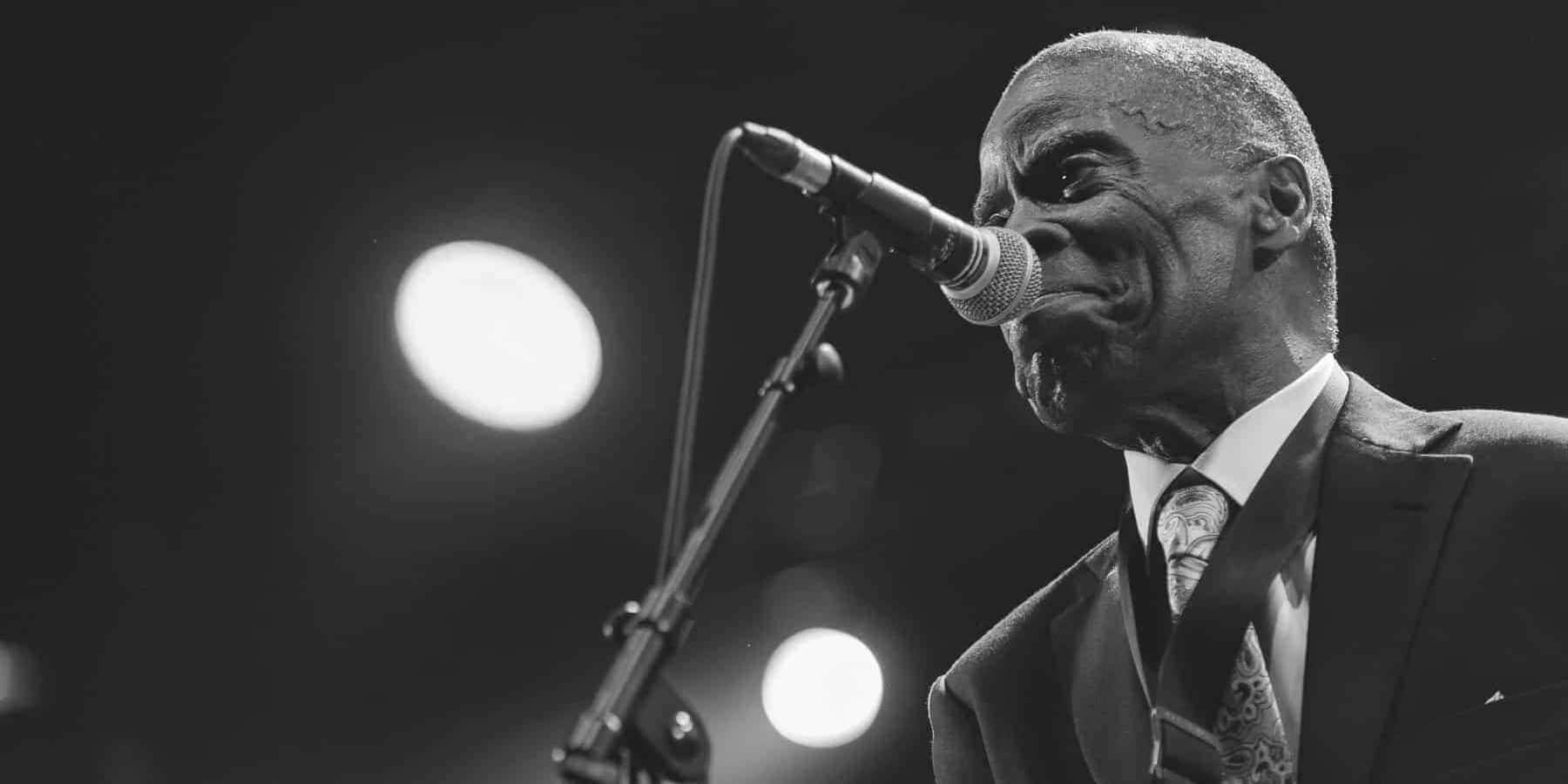 Maceo Parker en concert | Vincent Zobler