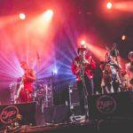 Malka Family en concert | Vincent Zobler - Photographe