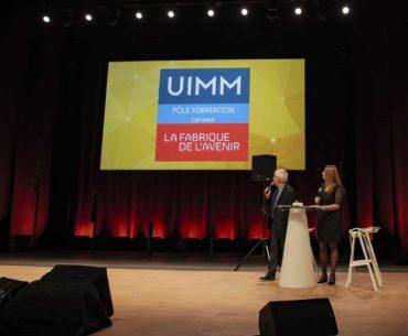 Remise des Diplômes - UIMM