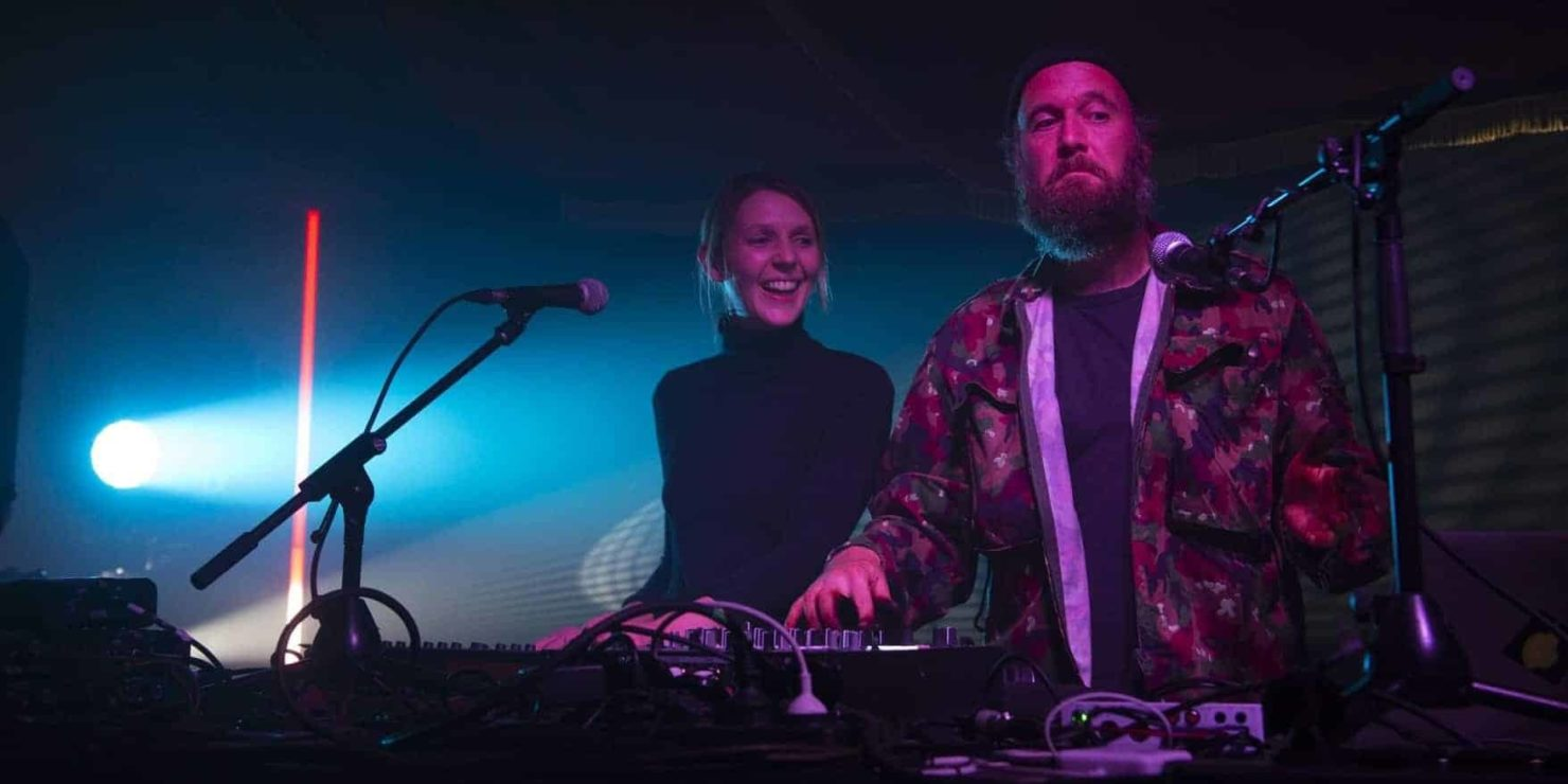 Supermusique DJ SET - Nancy Jazz Pulsations | Vincent Zobler