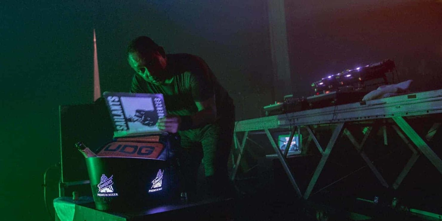 TechnoStory - Derrick May | Vincent Zobler
