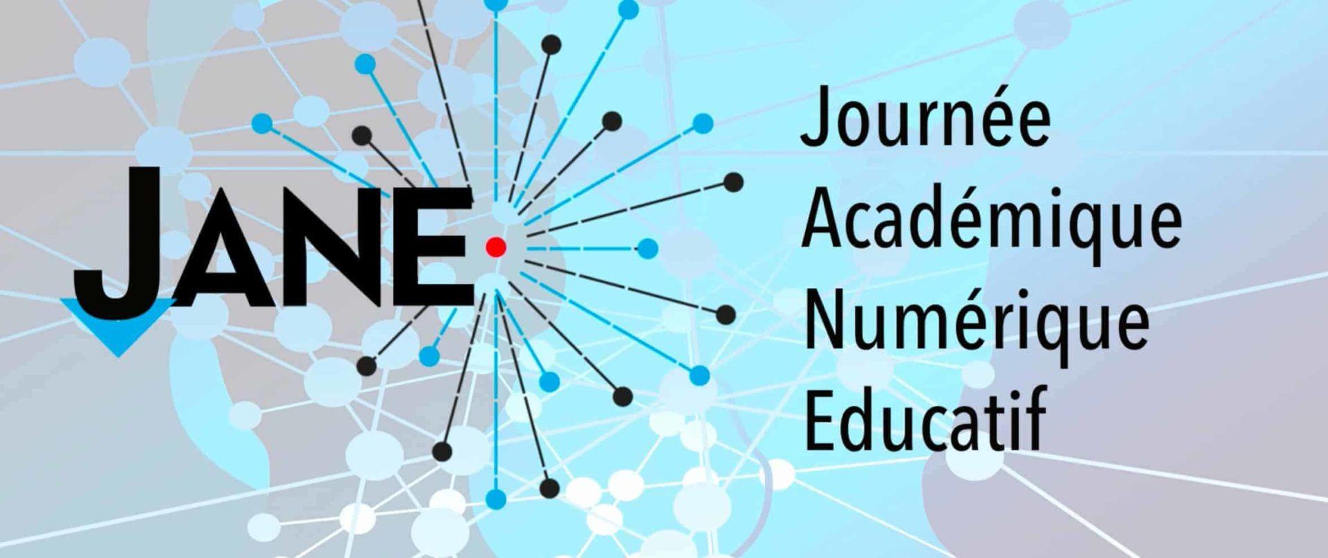 Journée Académique Numérique Éducatif | AC Nancy-Metz - Vincent Zobler