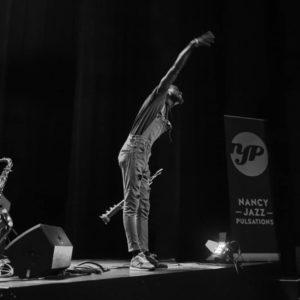 Jowee OMICIL en Concert à Nancy