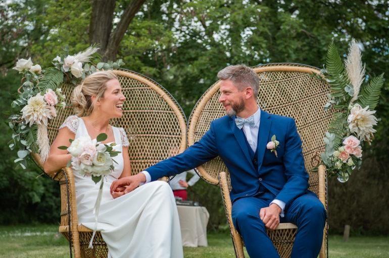 Photographe de mariage | Mariage de Claire et Julien
