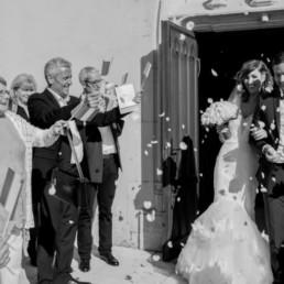 Mariage de Julie et Sylvio à Ludres