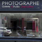 Studio Grenadine pour vos photos d'identités