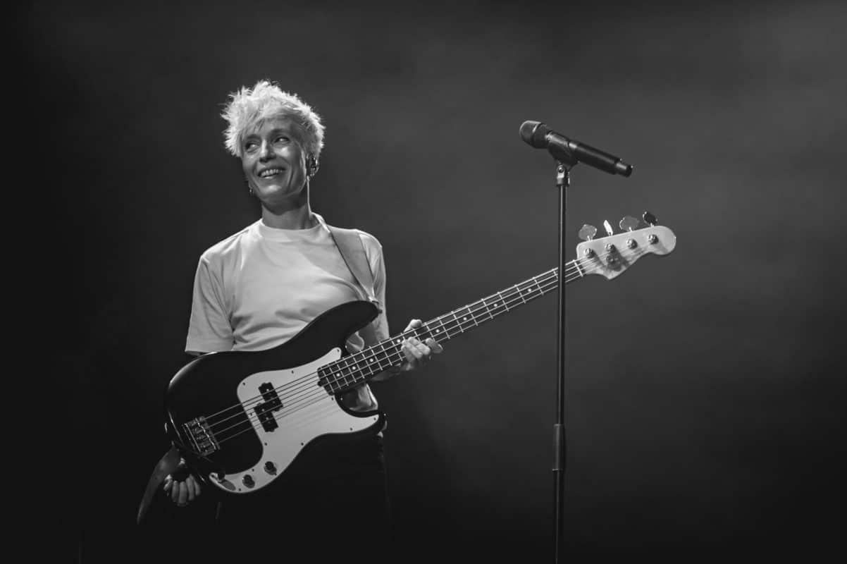 Jeanne Added - En concert à Nancy