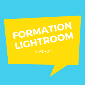Formation Lightroom Niv.1