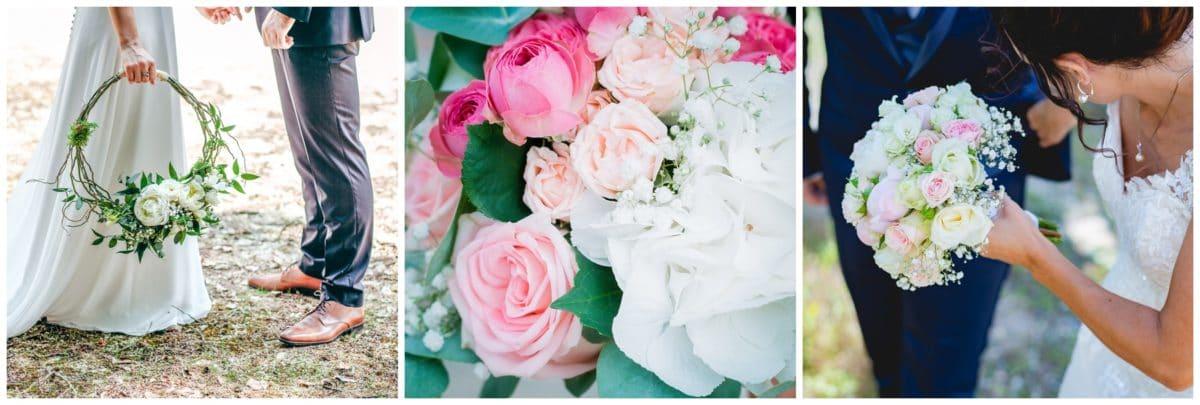 Choisir un fleuriste - Pour son mariage
