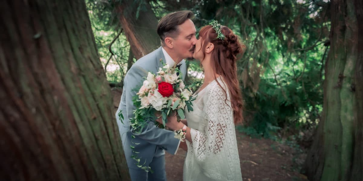 La séance photo découverte le jour de votre mariage Vincent Zobler