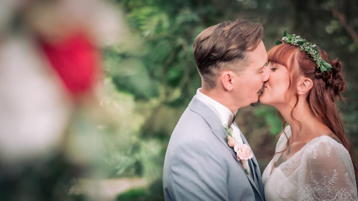 La séance photo découverte le jour de votre mariage - Vincent Zobler