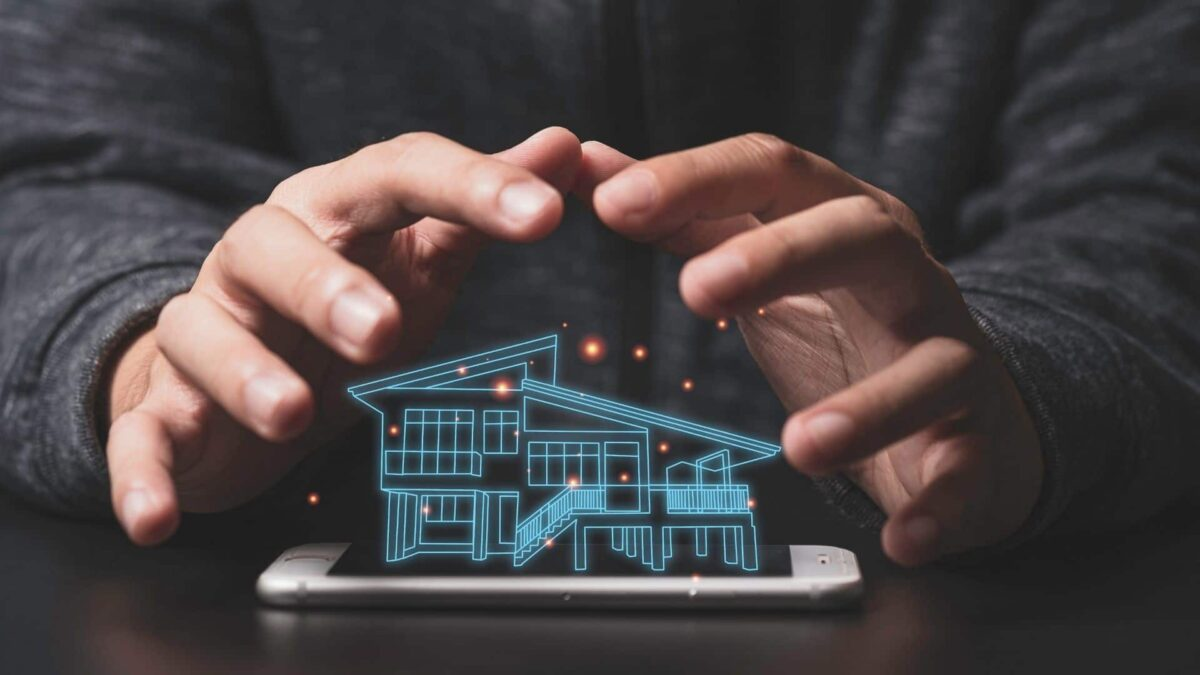 Peut on faire des photos immobilières avec un smartphone ?