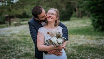 mariage marie et hugues