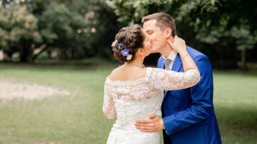 mariage de camille et vincent