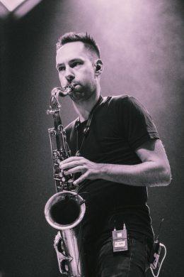 Vincent Zobler | Photographe à Nancy, France - Nancy Jazz Pulsations